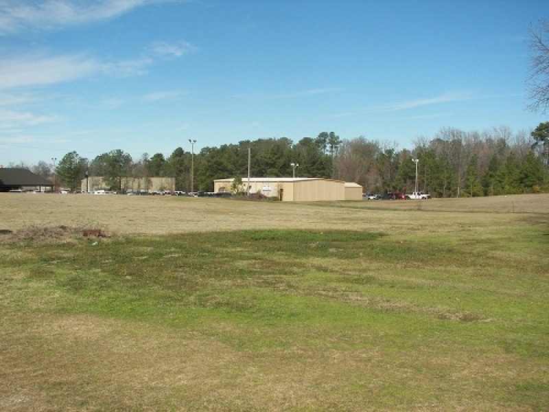Texarkana TX Commercial Property