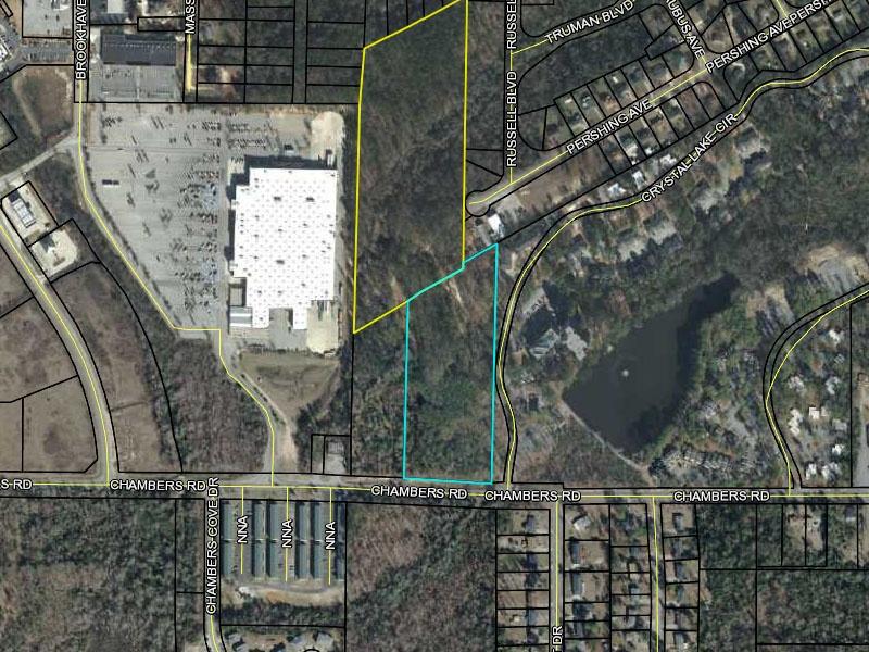 Chambers Rd,Macon,Bibbs County,Georgia,United States 31204,Acreage,Chambers Rd,1106