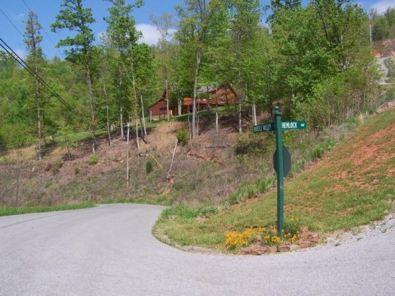 Lot #155,Norris Lake,Claiborne,Tennessee,United States,Acreage,1107