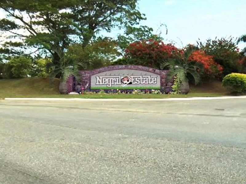 Negril,Jamaica,Vacant Lot,1013