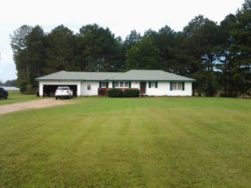 6464 Newton Conehatta,Lawrence,Mississippi,United States 39336,Acreage,Newton Conehatta,1141
