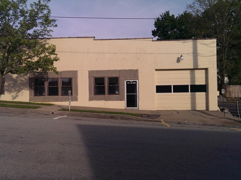 106 North St. Clair Street,Ligonier,Westmoreland,Pennsylvania,United States 15658,Building,North St. Clair Street,1168