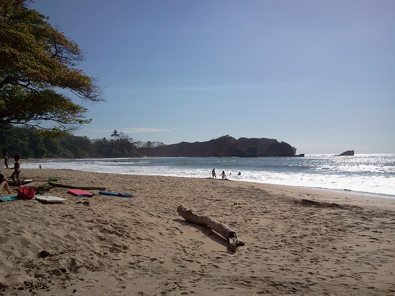 Playa Pelada,Costa Rica,Vacant Lot,1177