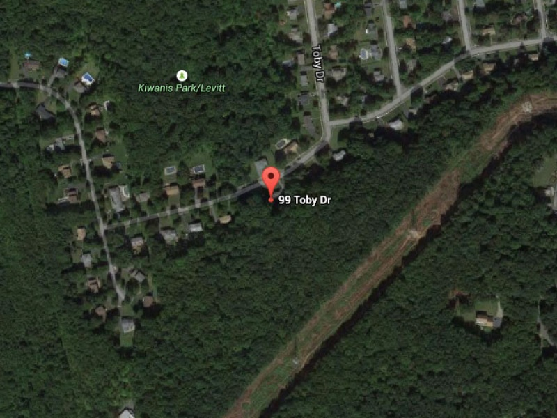 99 Toby Dr.,Succasunna,Morris,New Jersey,United States 07876,Acreage,Toby Dr.,1184