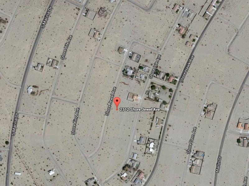 2312 Shore Jewel Ave,Salton City,Imperial,California,United States 92275,Vacant Lot,Shore Jewel Ave,1194