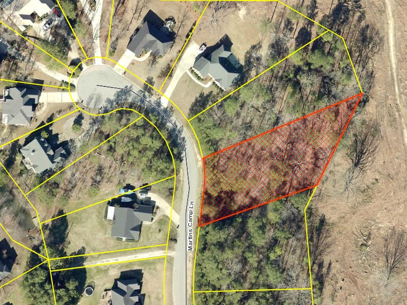 1328 Martin's Camp Ln,Gilbert,South Carolina,United States 29054,Vacant Lot,Martin's Camp Ln,1202