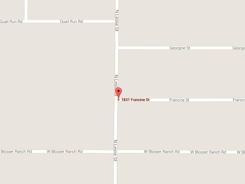 2551 W CARNATION WAY,Pahrump,Nye,Nevada,United States 89060,Vacant Lot,W CARNATION WAY,1203