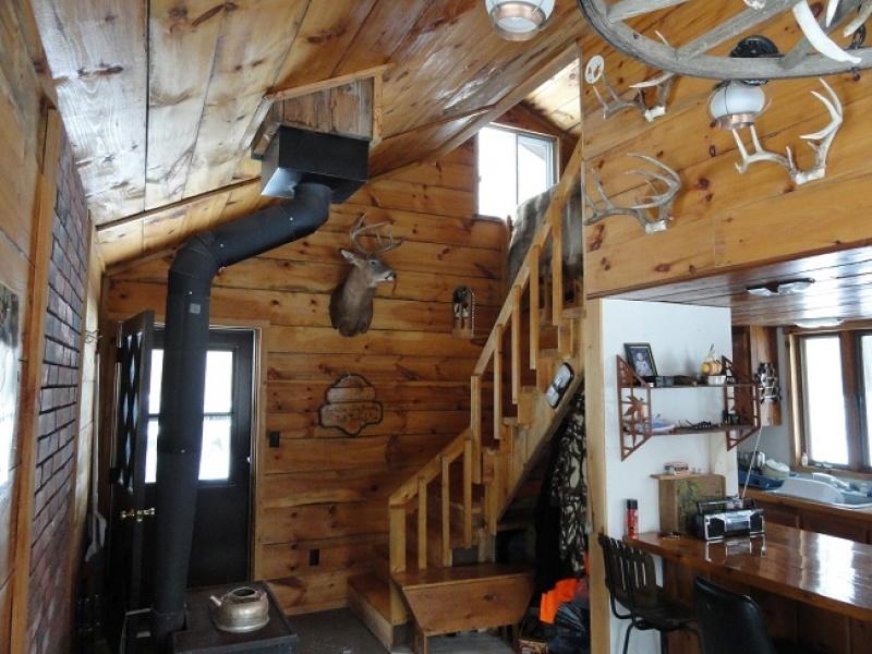Tomah,Monroe,Wisconsin,United States 54660,Acreage,1021
