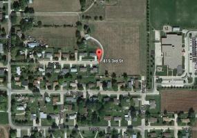 815 3 Rd. St.,Columbus,Platte,Nebraska,United States 68601,Acreage,3 Rd. St.,1023