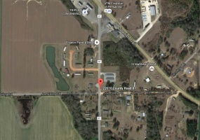 22010 County Rd 87,Robertsdale,Alabama,United States 36567,Manufactured Home,County Rd 87,1242