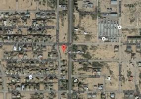 13425 Burma Rd,Arizona City,Pinal,Arizona,United States 85123,Vacant Lot,Burma Rd,1246