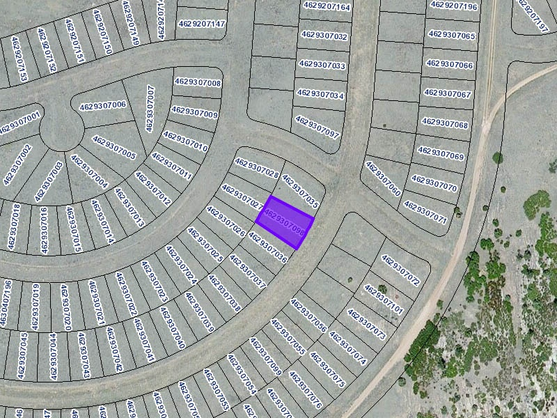 Colorado City,Pueblo,Colorado,United States 81019,Vacant Lot,1250
