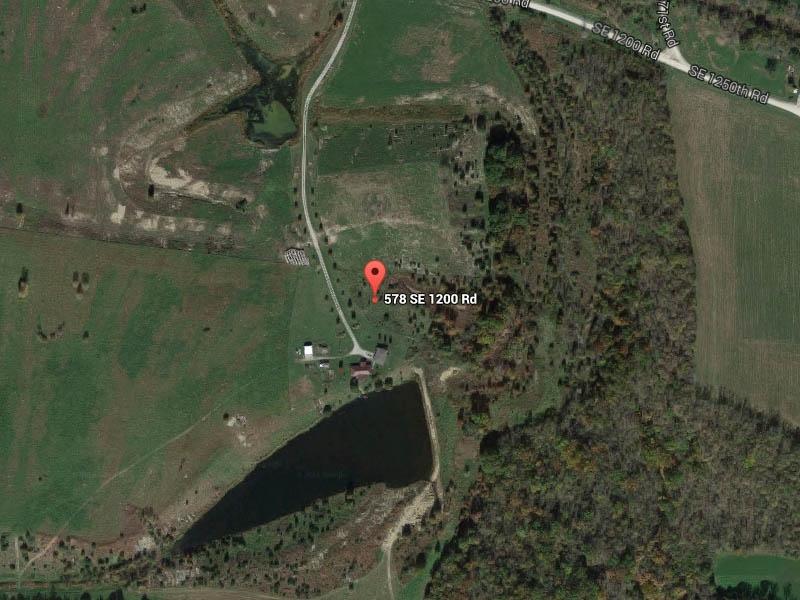 578 SE 1200 Rd,Leeton,Johnson,Missouri,United States 64761,Acreage,SE 1200 Rd,1252