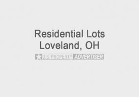 Loveland,Clermont,Ohio,United States 45140,Vacant Lot,1025