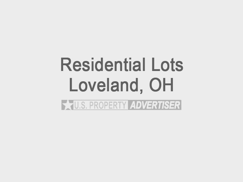 Loveland,Clermont,Ohio,United States 45140,Vacant Lot,1025
