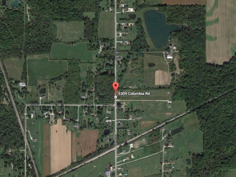 5309 Columbia Rd.,Medina,Ohio,United States 44256,Land,Columbia Rd.,1261