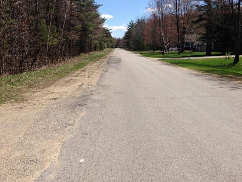 2380 Schuss Lane,Gaylord,Michigan,United States 49735,Land,Schuss Lane,1263