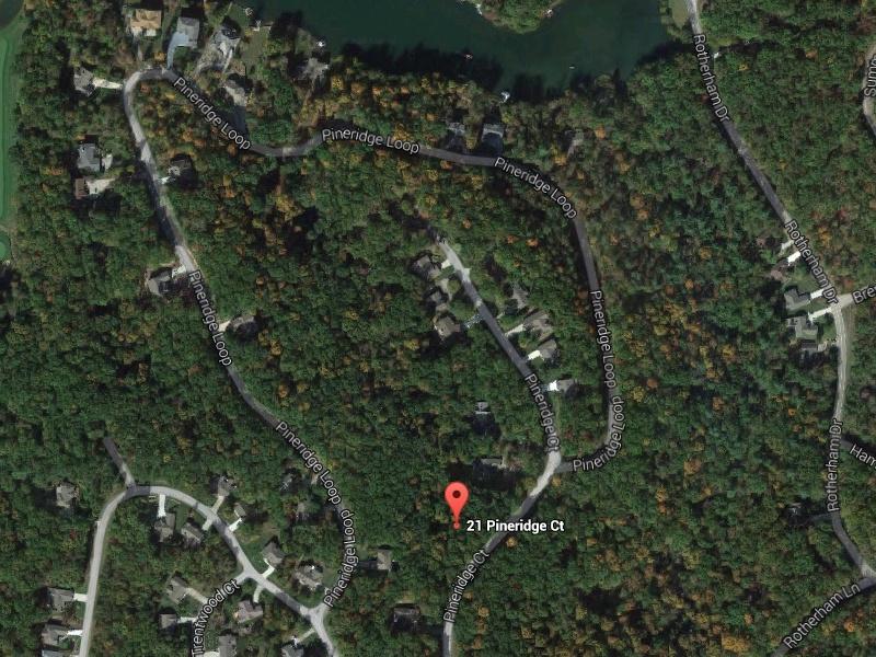 21 Pineridge Ct.,Crossville,Tennessee,United States 38558,Vacant Lot,Pineridge Ct.,1276