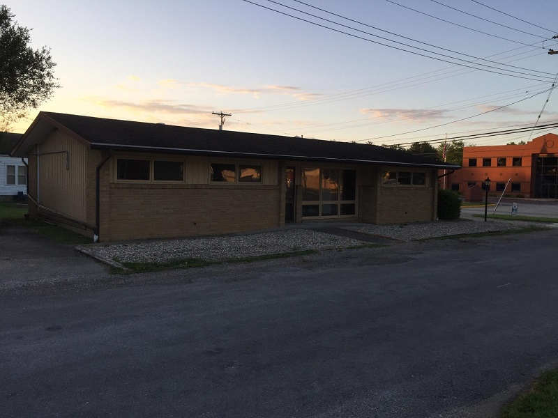 Commercial Property For Sale Olney