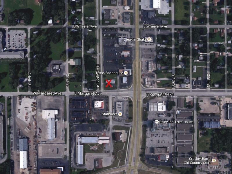 2952 Harding Ave,Terre Haute,Indiana,United States 47802,Land,Harding Ave,1286