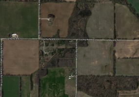 8536 County Rd 1125 W,Owensville,Indiana,United States 47665,Land,County Rd 1125 W,1289
