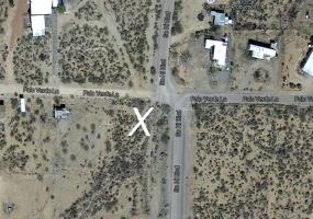 Palo Verde Ln,Kingman,Mohave,Arizona,United States 86413,Vacant Lot,Palo Verde Ln,1307