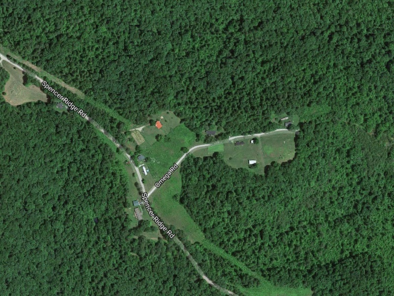 Omega Rd.,Beattyville,Kentucky,United States 41311,Acreage,Omega Rd.,1316