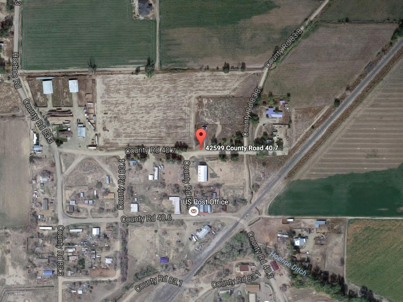 42599 County Rd 40.7,Trinidad,Colorado,United States 81082,Vacant Lot,County Rd 40.7,1320