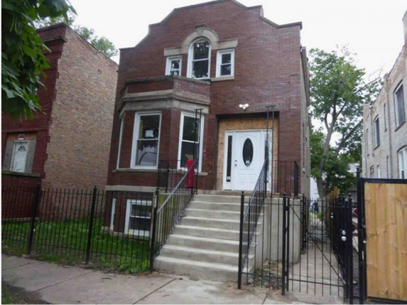 1540 S. Springfield,Chicago,Illinois,United States 60623,House,S. Springfield,1328