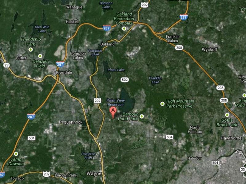 52 Smith Ln,Wayne,New Jersey,United States 07470,Vacant Lot,Smith Ln,1344