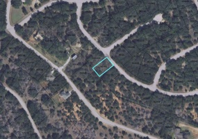 21611 Oregon Ln,Lago Vista,Texas,United States 78645,Vacant Lot,Oregon Ln,1347