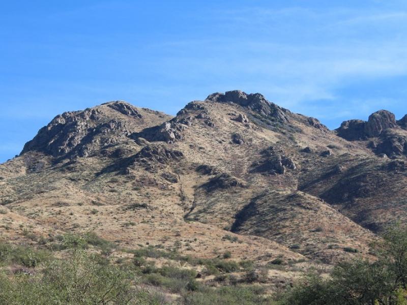 1435 Via San Cayetano,Rio Rico,Arizona,United States 85648,Acreage,Via San Cayetano,1350