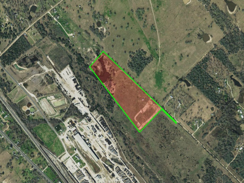 979 County Road 427,Somerville,Texas,United States 77879,Land,County Road 427,1351