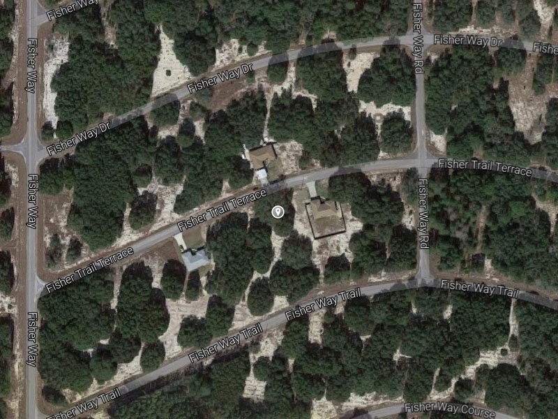 Fisher Trail Terrace,Ocklawaha,Marion,Florida,United States 32179,Vacant Lot,Fisher Trail Terrace,1352