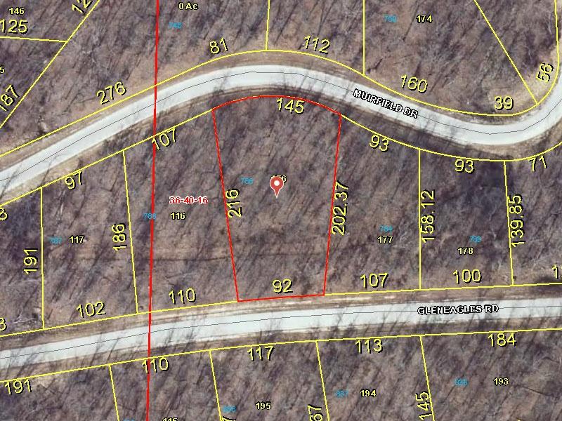 Gleneagles Rd,Sunrise Beach,Missouri,United States 65079,Vacant Lot,Gleneagles Rd,1358