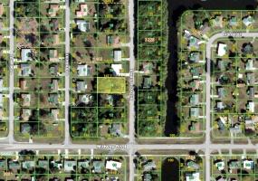 1637 Birchcrest Blvd,Port Charlotte,Charlotte,Florida,United States 33952,Vacant Lot,Birchcrest Blvd,1361
