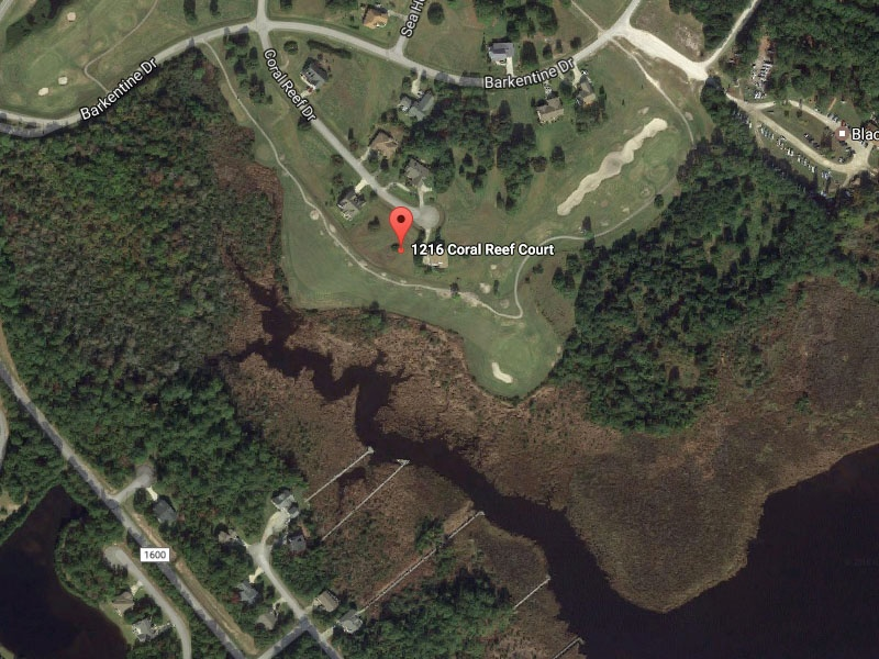 1216 Coral Reef Ct,New Bern,Craven,North Carolina,United States 28560,Vacant Lot,Coral Reef Ct,1365