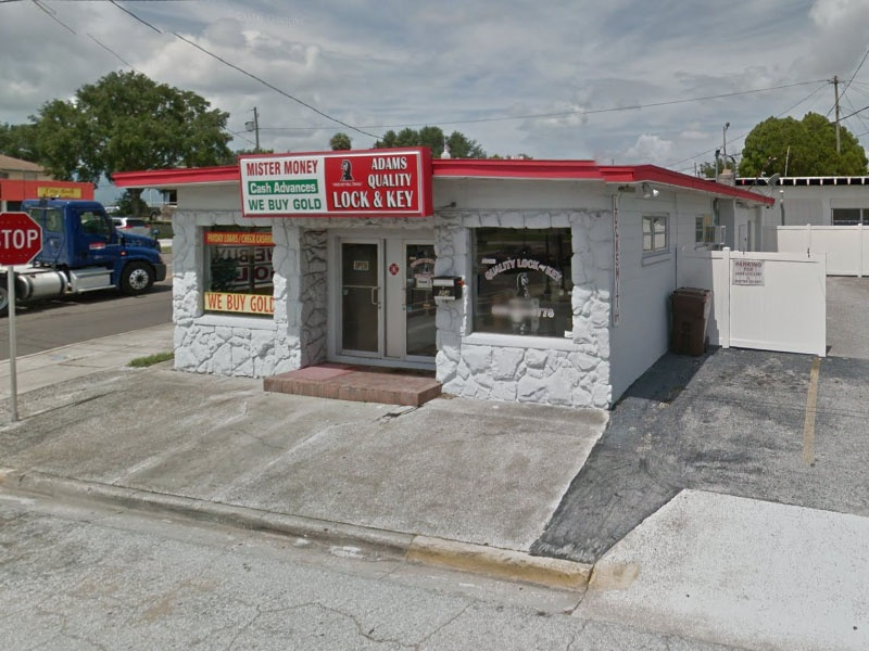 4 N 4th St.,Haines City,Polk,Florida,United States 33844,Building,N 4th St.,1373