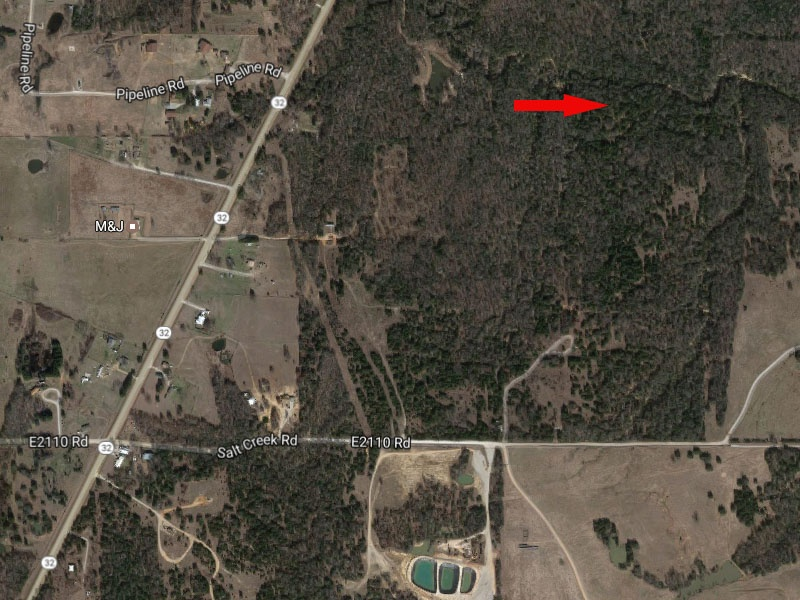 Marietta,Love County,Oklahoma,United States 73448,Vacant Lot,1378