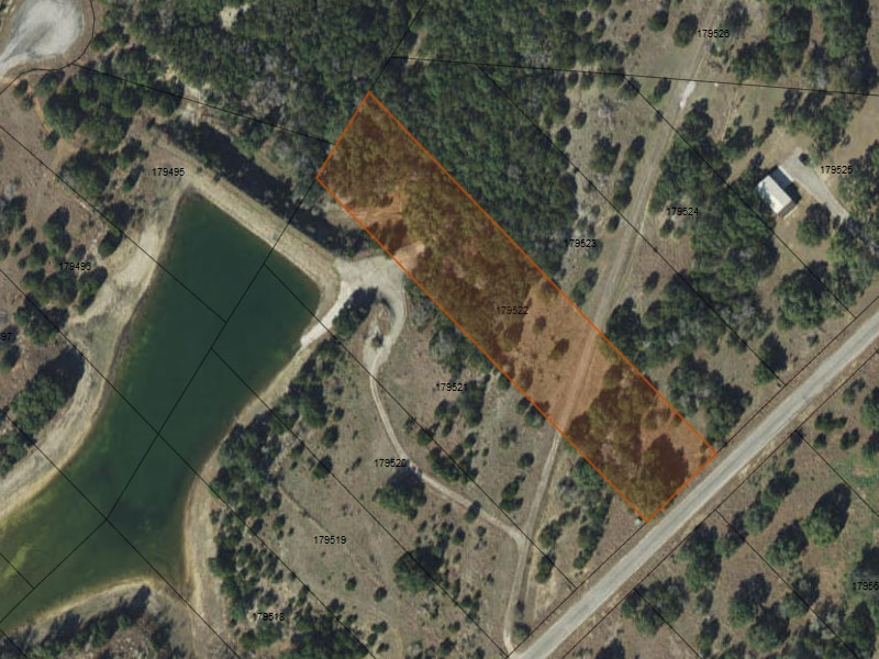 Lot 90 Palomino Springs Rd,Bandera,Texas,United States 78003,Vacant Lot,Palomino Springs Rd,1380