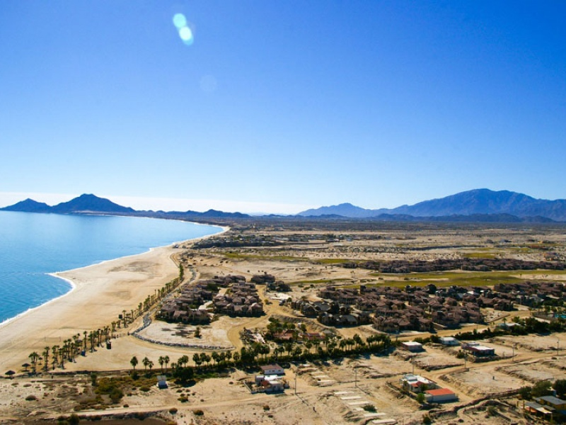 San Felipe,Baja California Peninsula,Mexico,Vacant Lot,1386