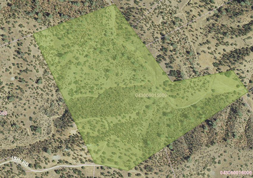 Igo California Acreage for Sale in Trinity Alps Preserve