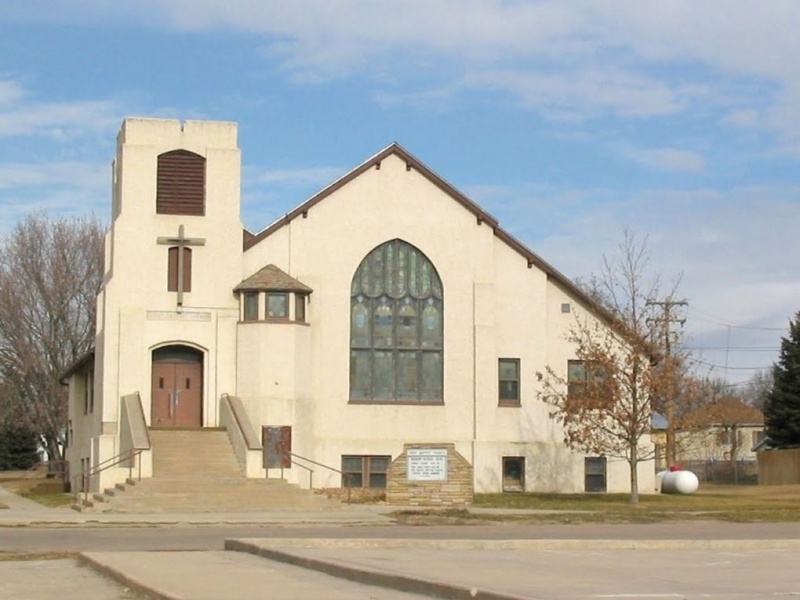 109 W. Jefferson Ave,Arnold,Custer County,Nebraska,United States 69120,Building,W. Jefferson Ave,1392