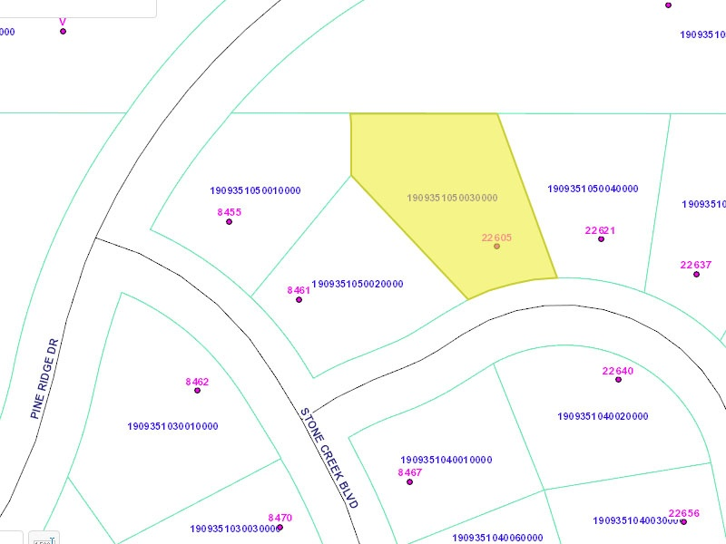 22669 Fieldstone Dr,Frankfort,Will County,Illinois,United States 60423,Vacant Lot,Fieldstone Dr,1422