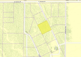 153rd St E,Black Butte,Los Angeles,California,United States 93591,Vacant Lot,153rd St E,1438