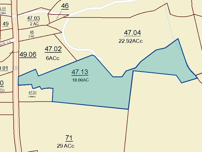 2450 Hwy 120,Big Rock,Stewart,Tennessee,United States 37023,Acreage,Hwy 120,1442