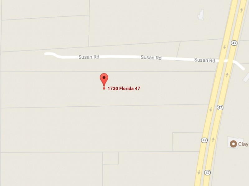 1730 State Rd 47,Lake City,Columbia,Florida,United States 32025,Acreage,State Rd 47,1443