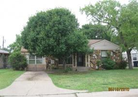 1433 Lafayette Dr,Oklahoma City,Oklahoma,Oklahoma,United States 73119,House,Lafayette Dr,1446