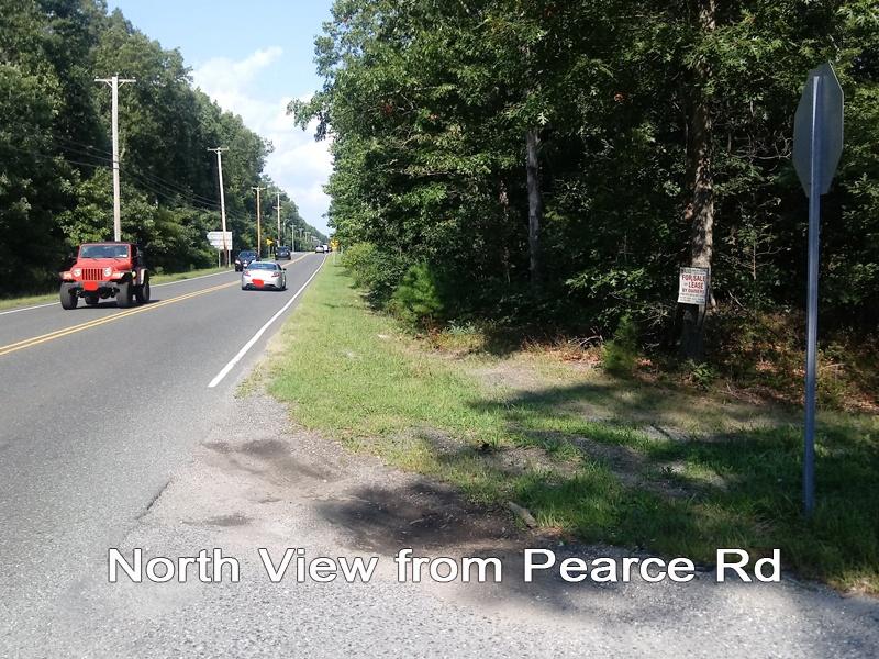 Wrangleboro Rd,Mays Landing,Atlantic County,New Jersey,United States 08330,Acreage,Wrangleboro Rd,1451
