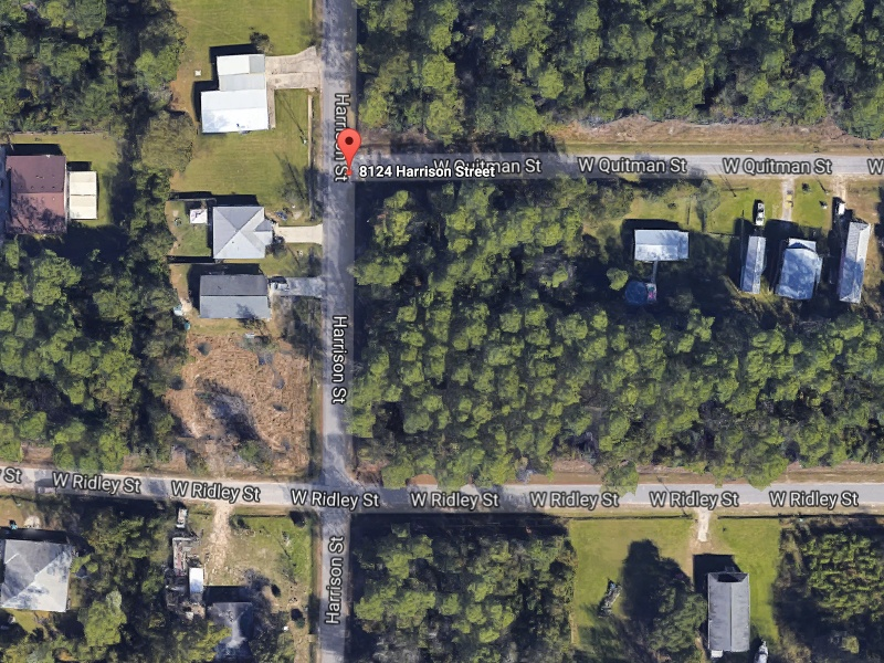 8124 Harrison St,Bayside Park,Hancock,Mississippi,United States 39520,Vacant Lot,Harrison St,1457
